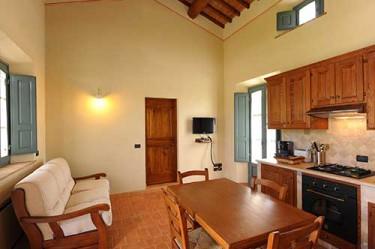 Appartamento, Apartment, Appartement Glicine